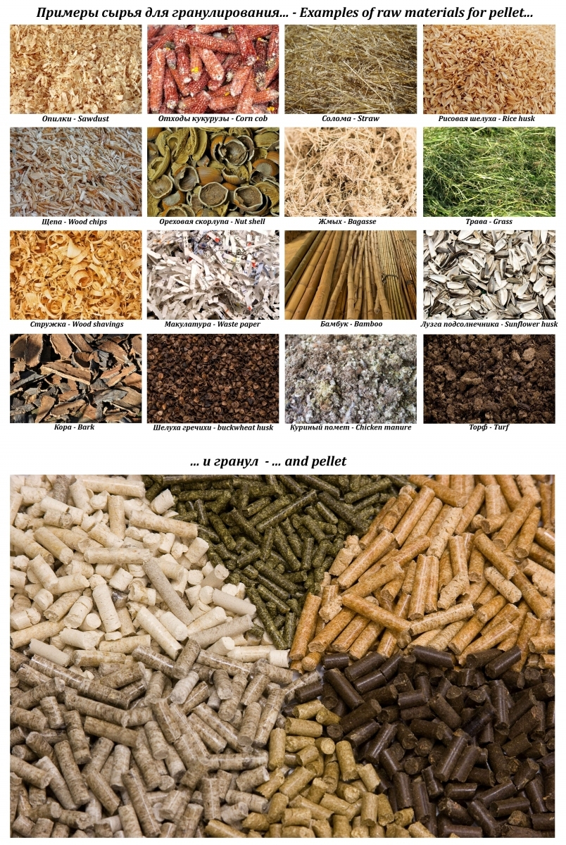raw-material-and-pellet